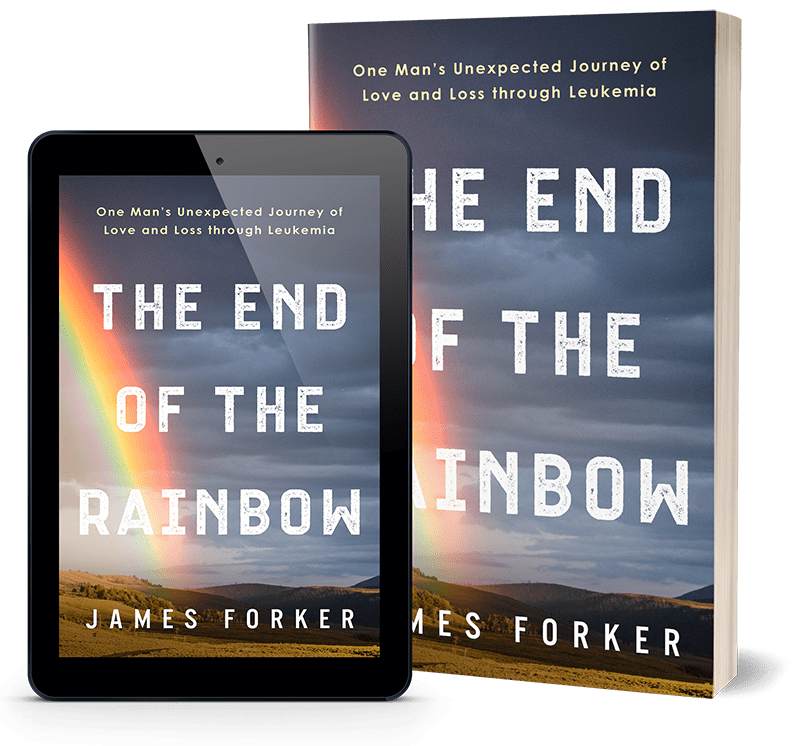 The End of the Rainbow by James Forker